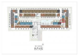 ขายดาวน์คอนโดนครปฐม พุทธมณฑล ศาลายา : 🔥เคฟศาลายา ชั้น 3 ห้อง C324 ห้องวิวสระ+สระว่ายน้ำ ตามแนวยาวของตึก ตำแหน่งพิเศษ !!🔥