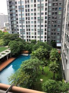 For RentCondoRattanathibet, Sanambinna : 🔥 Condo for rent, Aspire Rattanathibet 2, good price, fully furnished, can move in