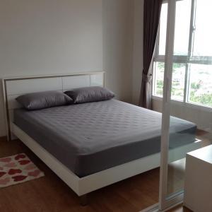 For SaleCondoBang Sue, Wong Sawang : Sell at a loss !! Parkland Wongsawang, 1 bed, 20th floor, city view with tenants, next to MRT Wong Sawang.