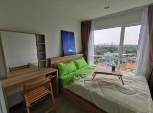 เช่าคอนโดอ่อนนุช อุดมสุข : ให้เช่า Regent Home Sukhumvit 97/1 ห้องวิวสวยมาก