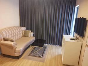 For RentCondoSukhumvit, Asoke, Thonglor : The nest Sukhumvit 22, 1 bedroom, size 33 sqm, 6th floor, building A discount 15,000