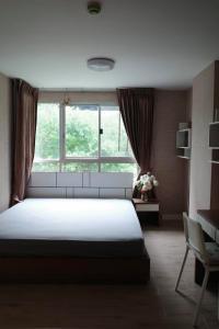 For RentCondoSukhumvit, Asoke, Thonglor : Room for rent: The clover Thonglor, 33 sqm, BTS Thonglor