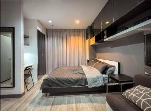 เช่าคอนโดพระราม 9 เพชรบุรีตัดใหม่ : Condo for Rent IDEO MOBI Rama9