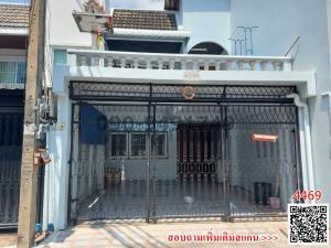 เช่าทาวน์เฮ้าส์/ทาวน์โฮมลาดพร้าว เซ็นทรัลลาดพร้าว : เช่าบ้าน ซอย ลาดพร้าว 21 เพียง 200 เมตร จาก MRT ลาดพร้าว