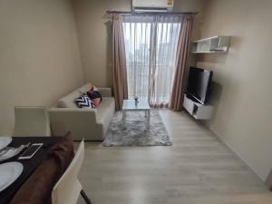 For RentCondoRama9, Petchburi, RCA : Ready to move in Rent Condo Midst Rama9 1bed 35sqm Near MRT Rama9