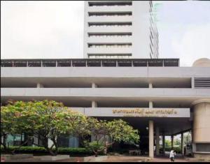เช่าสำนักงานรัชดา ห้วยขวาง : 7 Soi Ratchada 230sqm office covid price for rent