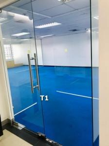 For RentOfficeSukhumvit, Asoke, Thonglor : Office for rent Ocean Tower Building 2 Sukhumvit Soi 19 Floor 27A Rented 3 Unit
