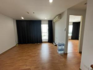For SaleCondoThaphra, Wutthakat : The President Sathorn Ratchaphruek Phase 1, 2 bedroom size, inexpensive, 4.52 million baht, new room, beautiful.