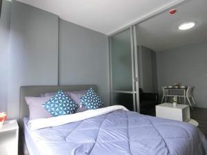 For RentCondoBang kae, Phetkasem : For rent D Condo Campus Resort Ratchaphruek - Charan 13 💝 Beautiful room ready.