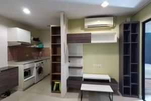 For SaleCondoOnnut, Udomsuk : LL-LS547 for sale ..... THE LINK VANO Sukhumvit 64 view room, no block, beautiful room, good price