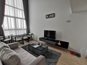 For RentCondoRama9, RCA, Petchaburi : 🔥 Condo for rent, High Rise, Duplex room, good price 🔥