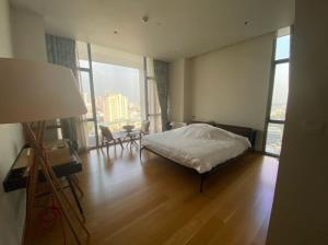 For RentCondoSathorn, Narathiwat : For Rent - The Sukhothai Residences 1 Bed 2 Bath Only 120000 Baht per month