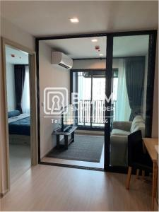 For RentCondoLadprao, Central Ladprao : LI015 ** LIFE LADPRAO ** Beautiful room, fully furnished.