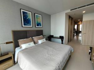 For RentCondoWitthayu, Chidlom, Langsuan, Ploenchit : Penthouse for rent 0 m from BTS ploenchit Noble ploenchit 3 bedroom