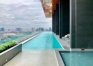 For RentCondoBang Sue, Wong Sawang : Condo for rent, Niche Pride Tao Poon - BTS Tao Poon -
