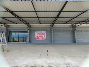 For SaleShophouseNakhon Pathom, Phutthamonthon, Salaya : Urgent sale !! 6 pairs of commercial buildings, find 2 floors, Samphran
