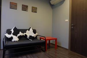For SaleCondoOnnut, Udomsuk : Condo for sale The Base Park West Sukhumvit 77 Studio price 2.8 million baht