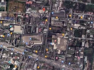 For SaleLandChaengwatana, Muangthong : Land for sale 1-3-0 rai, Chaengwattana Road, Soi 12-14, near MRT Chaeng Watthana Soi 14
