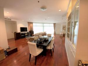 For RentCondoSathorn, Narathiwat : Chatrium Condo Riverside for rent, luxury condo, ready to move in Along the Chao Phraya River