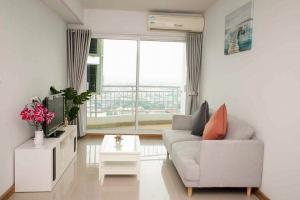 For RentCondoWongwianyai, Charoennakor : For Rent !! Condo Supalai River Resort