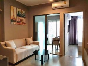For RentCondoOnnut, Udomsuk : 🔥🔥Hot Deal! 🔥🔥 For rent: IDEO Sukhumvit 93, size 35 sqm. 11th floor, 1 bedroom, 1 bathroom, BTS Bang Chak [Code: A133]