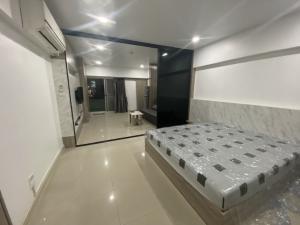 For RentCondoAri,Anusaowaree : Aree Place, near BTS Aree, new room, just renovated.