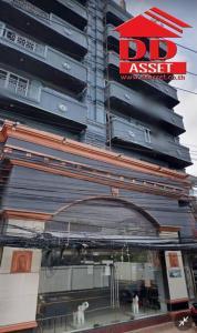 For SaleBusinesses for saleSukhumvit, Asoke, Thonglor : Selling the famous hotel Sukhumvit Ekamai, size 138 rooms 7,700 sqm. Ready to operate