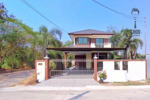 For SaleHouseBang kae, Phetkasem : House for sale A total of nine villages Phutthamonthon Sai 2 (new house Never entered)