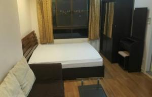 For SaleCondoPinklao, Charansanitwong : Condo for sale Lumpini Place Pinklao 2 studio room 1 bathroom 9th floor size 30.07 sq m (S1627)