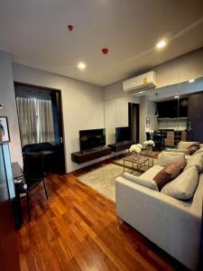 For RentCondoRatchathewi,Phayathai : 1 bedroom luxury condo for rent, Wish Signature Midtown, Siam-Ratchathewi
