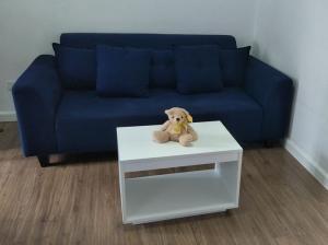 For SaleCondoChengwatana, Muangthong : Condo for sale iCondo Ngamwongwan 2 furniture, ready to move in.