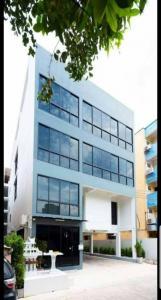 ขายตึกแถว อาคารพาณิชย์รัชดา ห้วยขวาง : ขายสำนักงาน Stanalone สูง5 ชั้นรัชดาซอย7 แยก15นาทอง2 พท.950 ตรม 78ตรว. Reovateพร้อมอยู่
