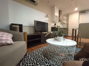 เช่าคอนโดอ่อนนุช อุดมสุข : [ Condo For Rent ] Tree Condo Luxe Sukhumvit 52 , BTS Onnut, 2 Bedroom 51 sq.m.