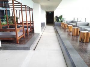 For RentCondoWongwianyai, Charoennakor : Urgent rent, Ideo Sathorn-Taksin Condo, walk to BTS only 20 steps to the station