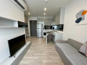 For RentCondoBang Sue, Wong Sawang : Condo for rent, Niche Pride Taopoon-Interchange * next to MRT Tao Poon