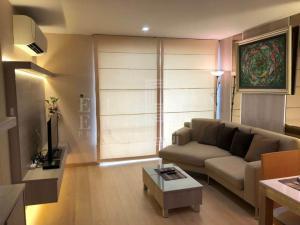 For RentCondoSukhumvit, Asoke, Thonglor : For Rent The Bangkok Sukhumvit 61 (75 sqm.)