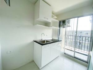 ขายคอนโดลาดกระบัง สุวรรณภูมิ : ขาย ดีคอนโด อ่อนนุช-สุวรรณภูมิ  ห้องสวย ตกแต่งใหม่ทั้งมด ห้องสตูดิโอ 1 ห้องน้ำ 1 ห้องครัว