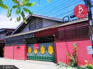 For SaleFactorySamrong, Samut Prakan : Factory sales with cheap houses Phra Samut Chedi, Samut Prakan