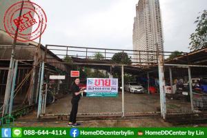 For SaleLandSathorn, Narathiwat : Land for sale 58.2 sq.w. Soi Charoenkrung 57, Sathorn, near Satri Sri Suriyothai School, Rajamangala University of Technology, Bangkok (South Phra Nakhon), Yan Nawa Temple, BTS Saphan Taksin