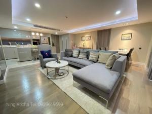 For RentCondoWitthayu,Ploenchit  ,Langsuan : RT0143 💥💥Best Price !💥💥Luxury Condominium for Rent Klass Sarasin-Rajdamri Near Lumpini / Fully furnished and Electric appliances. / ready to move in.