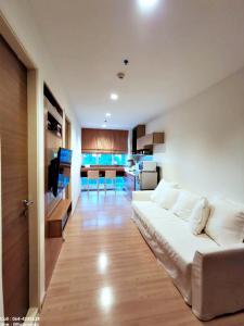 For SaleCondoSapankwai,Jatujak : 🔥 Hot !! For Sale Rhythm Phahon - Ari, near BTS Saphan Khwai, 35 sqm., 51th floor, ready to move in