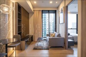 For RentCondoSukhumvit, Asoke, Thonglor : For Rent Celes Asoke (35 sqm.)