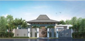 For SaleHousePhuket, Patong : Villa Private Pool for Sale@Chernthaley,Phuket