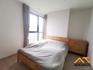 For RentCondoRatchathewi,Phayathai : For Rent  Ideo Q Ratchathewi - 2Bed room 48 Sq.m. ,  Beautiful room, fully furnished.
