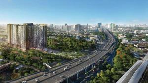 For RentCondoKasetsart, Ratchayothin : Condo U Delight Ratchavipha, 14th floor, pool view