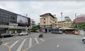 For SaleOfficeSapankwai,Jatujak : Office building for sale in the heart of Saphan Kwai Sutthisan Winitchai Road, near BTS