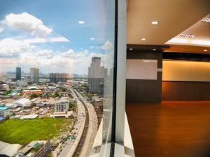 เช่าสำนักงานพระราม 3 สาธุประดิษฐ์ : ออฟฟิศให้เช่า พระราม3 S.V. Cityติด BRT วัดด่าน
