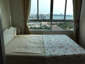 For RentCondoPattaya, Bangsaen, Chonburi : 💥For rent, Lumpini Ville Naklua,💥 sea view, ready to move in.
