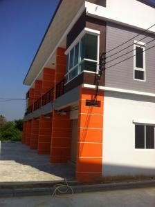 For SaleShophouseAng Thong : Angthong / commercial building for sale - 2-storey commercial building, Pa Ngio / Ang Thong