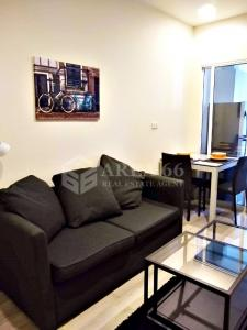 For RentCondoRatchadapisek, Huaikwang, Suttisan : For rent CENTRIC RATCHADA – HUAI KHWANG Nearby MRT Huai Khwang